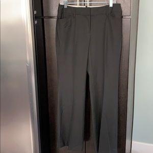EUC Ann Taylor Dress slacks.  Size 6